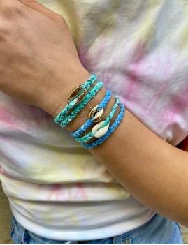 Bracelet bandana été - Boutique l'ananas