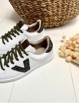Baskets glitter hippie 1125244 - Boutique L'anana(s)