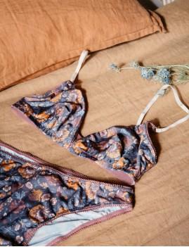 Ensemble sous-vêtements SHOSHA - Boutique L'anana(s)