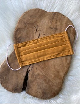Masque protection tissus - Boutique l'ananas