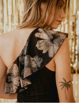 Body hippie style - Boutique l'ananas