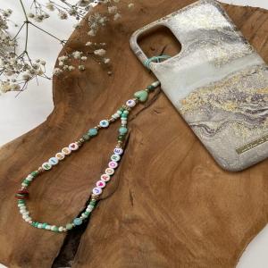 BIJOUX DE TÉLÉPHONE 📞🌸 Vos préférés, colorés, et acidulés, longs, courts.. www.boutique-lananas.com  #bijouxdetelephone #bijouxportable #bijouxiphone #accessoire #boutiquelananas #bordeaux #accessoiretelephone #boheme