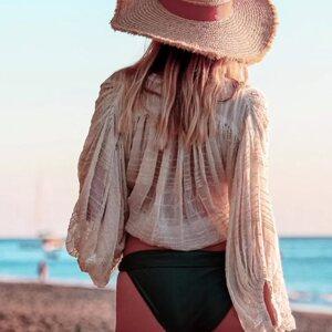 SUMMER TIME ☀️ La dernière démarque est en ligne ! www.boutique-lananas.com Profitez bien de ces belles journées ☀️  #soldes #summertime #summervibes #boheme #bohemestyle #bordeaux #boutiquelananas