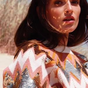 C'est la saison des paillettes ! Vous êtes prêtes les nanas ? Une belle collection haute en paillettes ✨✨✨ . . #glitters #glitter #paillettes #pullpaillettes #sequins #boutiquelananas #lananas #bordeaux #bohovibes #hippiechic #boheme #maille